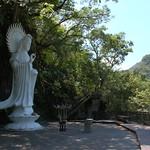 Budda in der Taroko Gorge