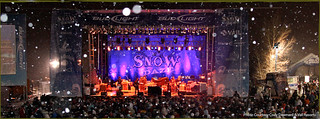 Vail Snow Daze, Photo courtesy Cody Downward & Vail Resorts (visitvailvalley.com)
