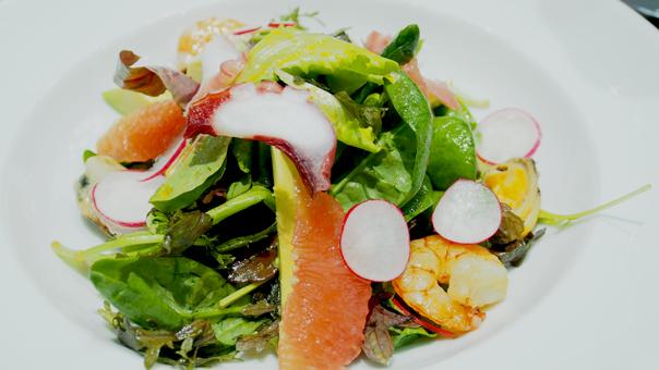 Salad de la mer
