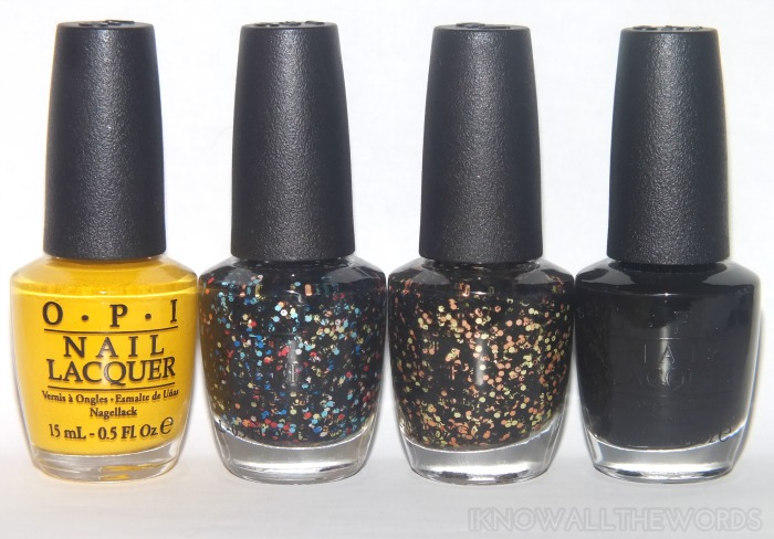 Peanuts by OPI (6)
