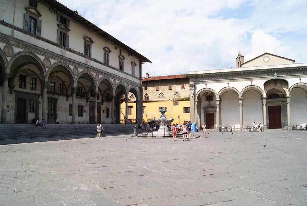 Firenze Bargello & San Marco-10