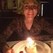 Pam's Birthday Pumpkin Cheescake