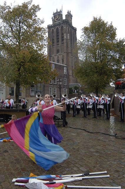 Grote kerk, de koning en Oostende 11 okt 2014 065
