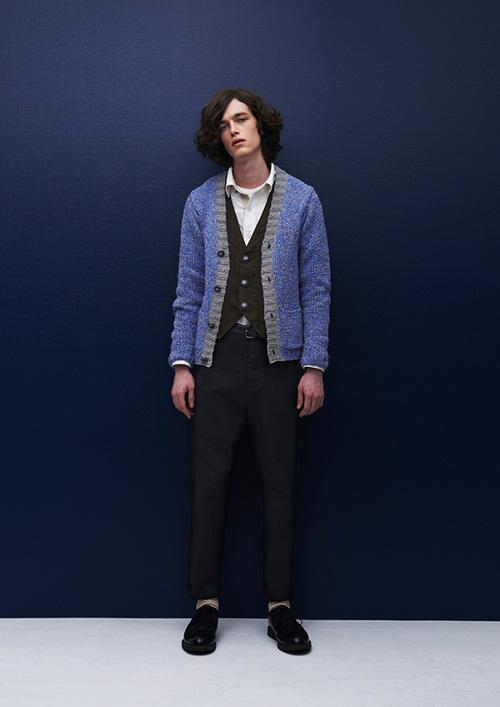 SS15 Tokyo AYUITE010_Reuben Ramacher(Fashion Press)