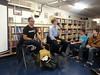 Cory Doctorow and Edward Felten In Conversation