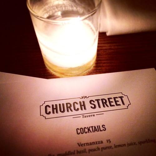 Church Street Tavern by Yvonne Lee (1)