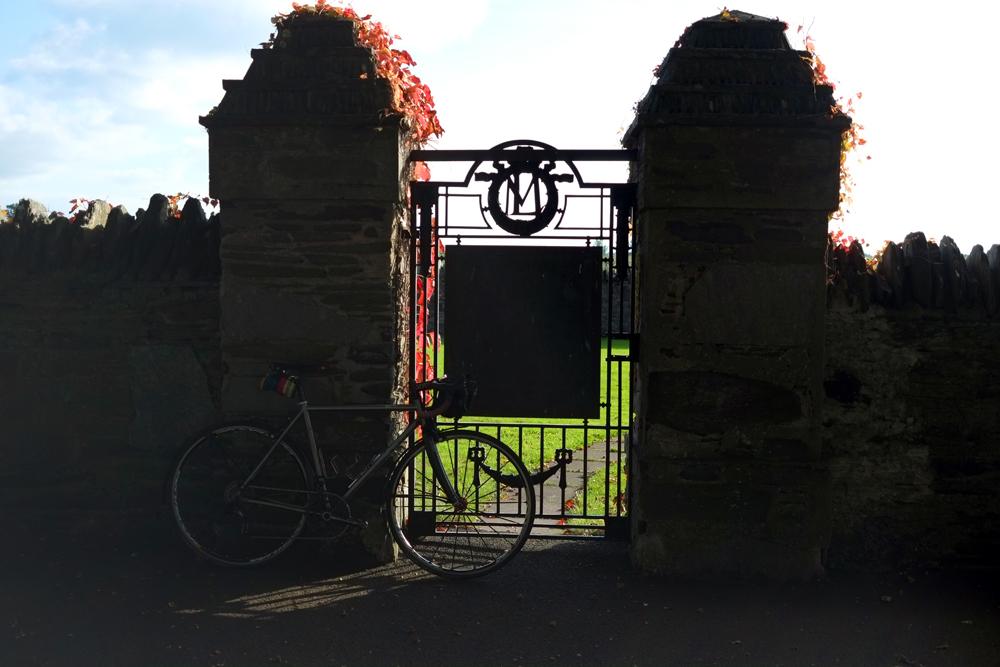 Aghanloo Church of Ireland Graveyard