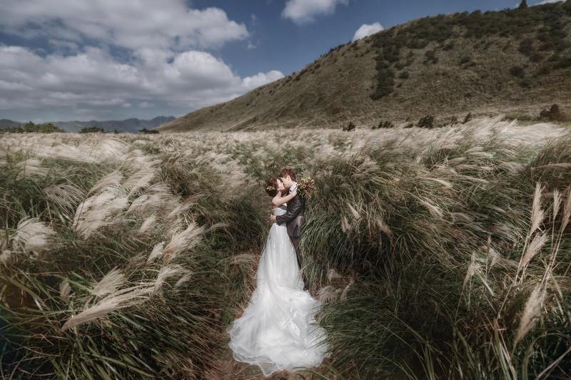 自助婚紗, Pre-Wedding, 婚攝, 婚攝東法, 芒草, Fine Art, 自主婚紗, 風格婚紗