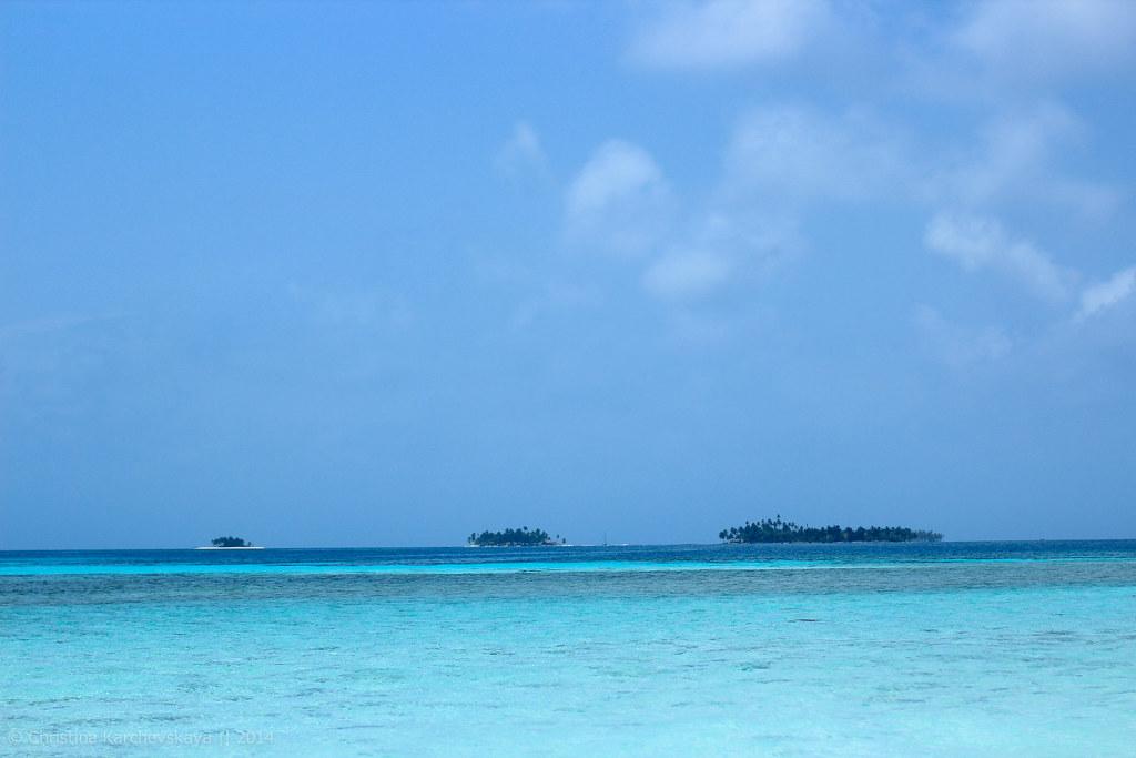 San Blas Islands [7]
