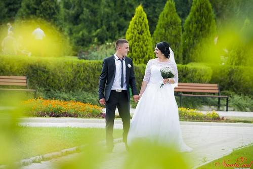 """Concursul """"Cuplul anului 2014"""" > Trifan Ion şi Tatiana"""