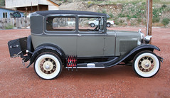 Model A Ford 5