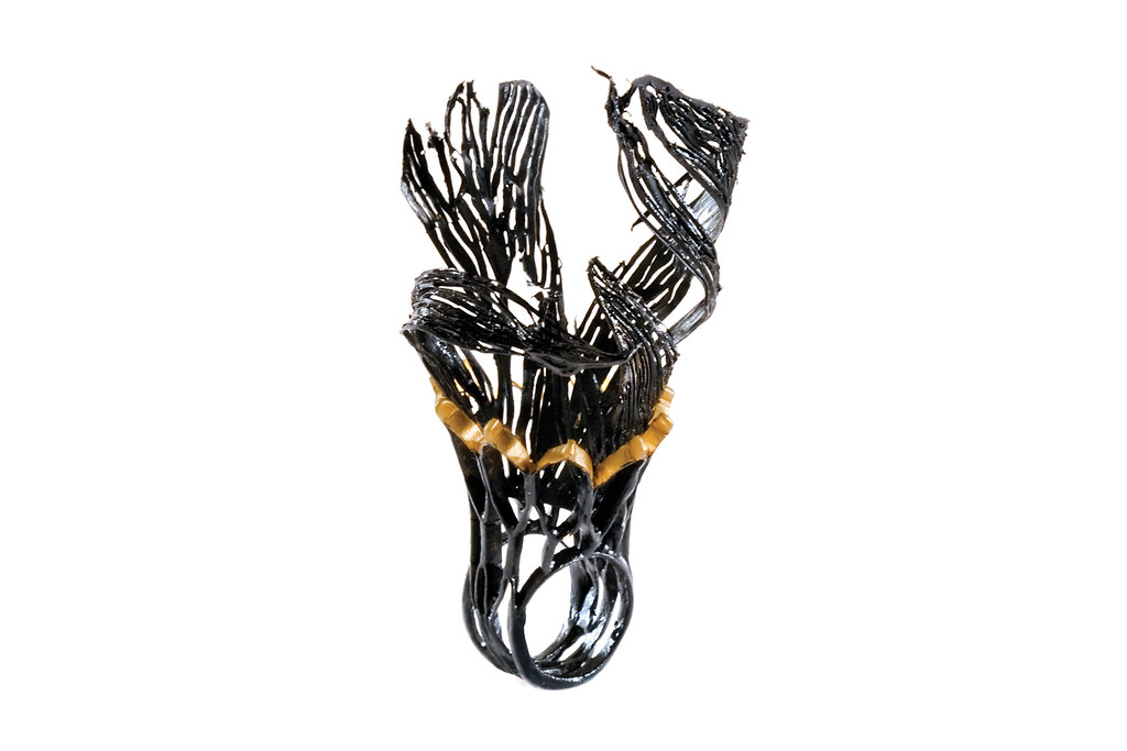 Maria Tsimpiskaki, Corruption collection,ring, 2014