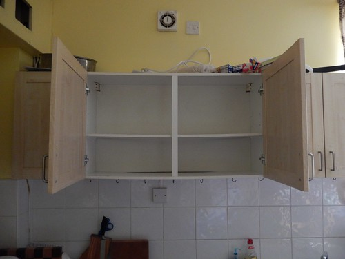 Fixing A Sagging Wall Unit Olly Writes