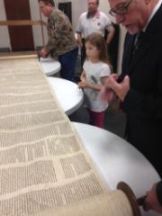 Simchat Torah 2014 F