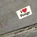 I Heart Penge by Iris Jones