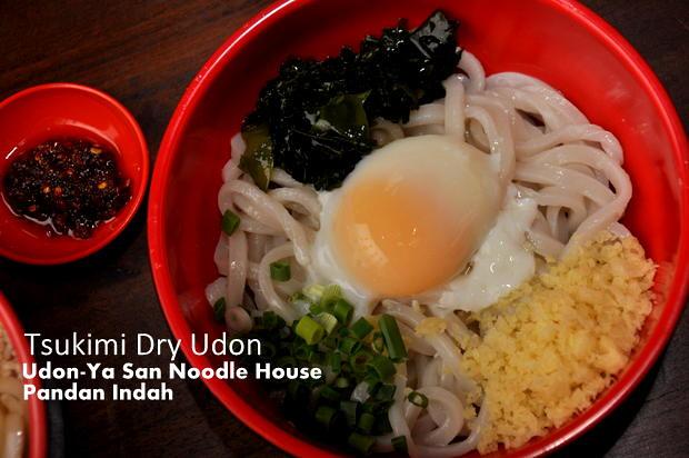 Udon-Ya San Noodle House Pandan Indah 2