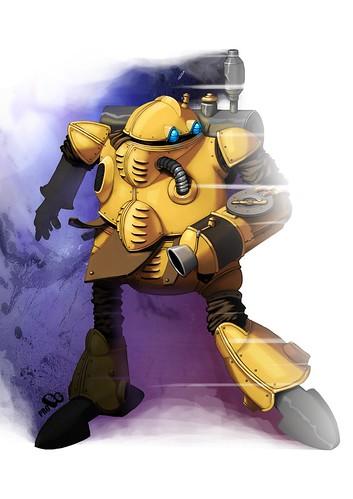 Robot_Chrono Trigger