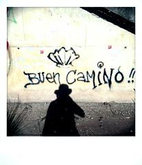 Palabras del Camino by OLENKA - Buen Camino III