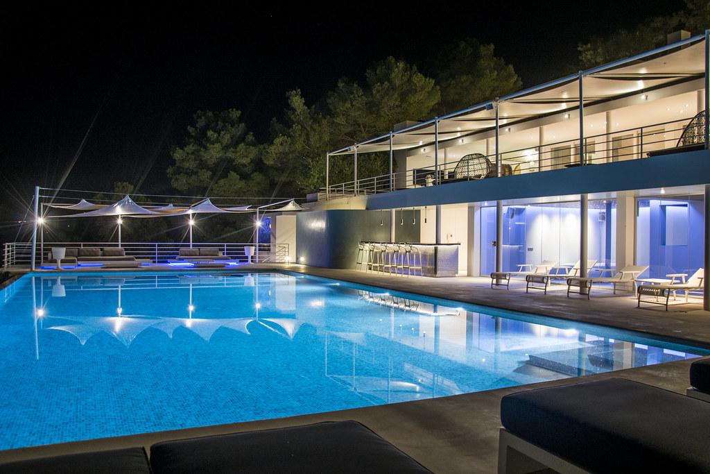 Amber Developments, private Es Cubells villa 2014 - 295