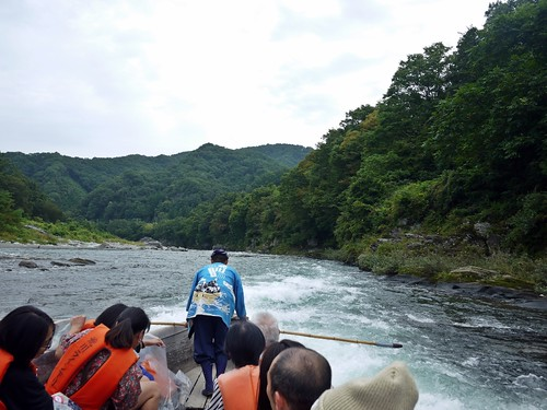 Chichibu Day trip