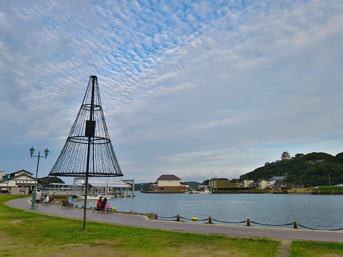 Hirado Port