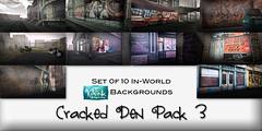 KaTink - Cracked Den Pack 3