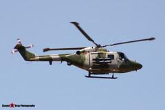 XZ647 - 183 - Army Air Corps - Westland WG-13 Lynx AH7 - Fairford RIAT 2006 - Steven Gray - CRW_0841