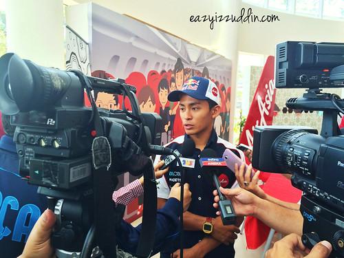 Air Asia Gp