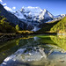 Chenrezig (Yading nature reserve) by leon5842
