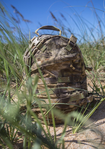 Recon: Grey Ghost Gear Legacy Pack