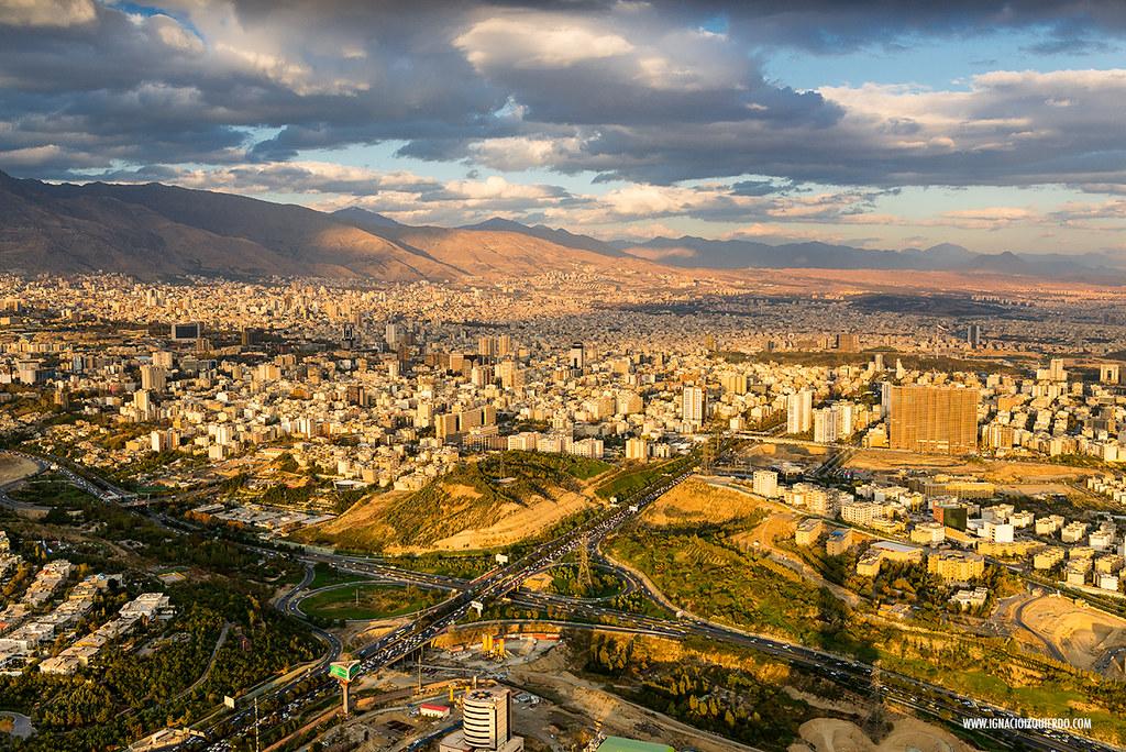 Tehran 60