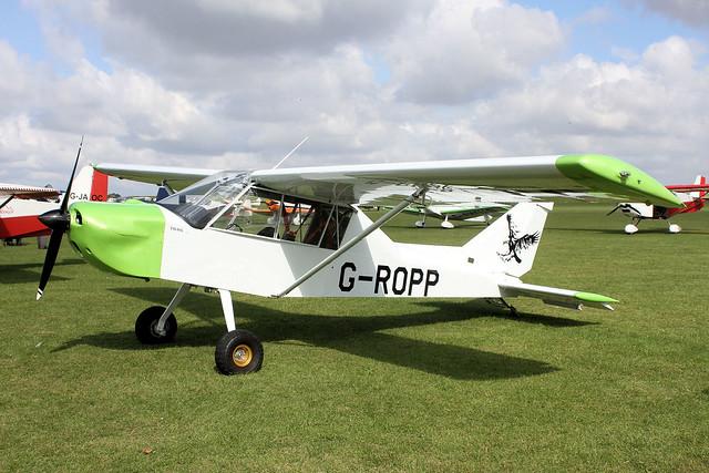 G-ROPP