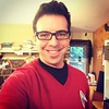 Ready for my away mission. #redshirt #halloween