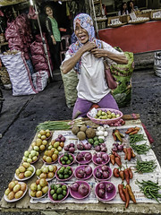 Sinigang Ingredients Vendor