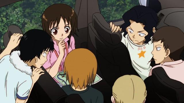 Yowamushi Pedal ep 38 - image 01