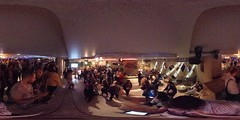 360 degrees of ExpediaTBEX at SkyFall | #TBEX