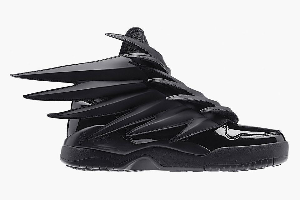 buy popular d16b7 3a352 Las Adidas Originals Jeremy Scott JS Alas 3.0 serán lanzados a nivel  mundial el próximo 31 de octubre, las cuales podrás conocer acá
