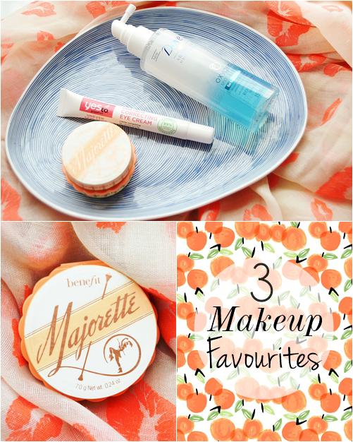Makeup_favourites
