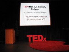 TEDx stage - Recent Uploads tagged grandrapidsmn
