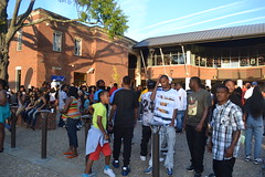204 Grambling Homecoming