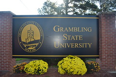 039 Grambling State University