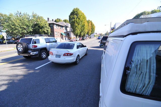 E Burnside lane redesign project-1