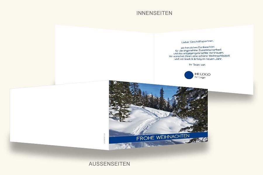 Weihnachtskarten Business.Druckkarten Com Weihnachtskarten Online Personalisieren Un Flickr
