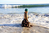 Bridget Blonde Shot by Kaloopy011
