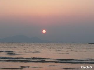 CIRCLEG 黑暗的使者 蚊子 單車 下白泥 觀塘 海濱 美孚 吉吉燒 BBQ (32)