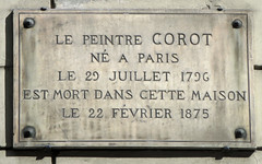 Photo of Marble plaque № 31771