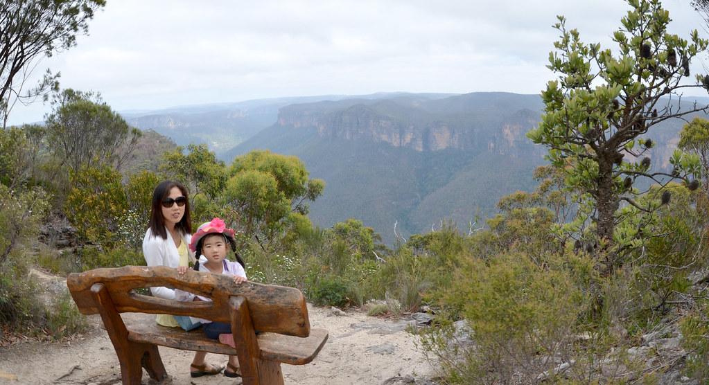 Anvil Rock Trail G