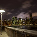 Long Island City Pier, NYC by sventvedt