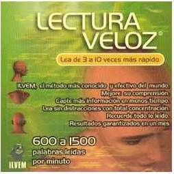 Curso De Lectura Veloz - Manuel Renero
