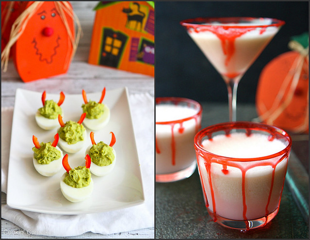 Fun Halloween Recipes! | cookincanuck.com